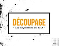 Découpage - Film Magazine