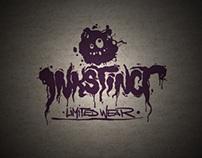 inKstinct - 'the alphabet'