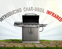 "Char-Broil ""What Is Infrared?"""