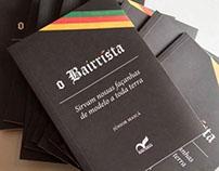 Livro O Bairrista