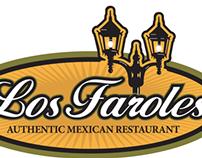 Los Faroles - Logo Design