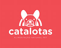 Catalotas - Alimentação Natural Pet