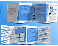 EDI Customer Service Model Brochure (Print)