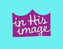 In His Image Dolls Logo