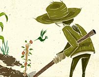 camponês a camponês