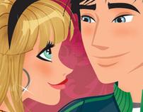 YCK´S - Dia dos Namorados