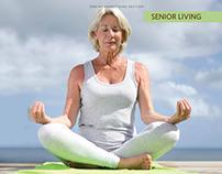 Senior Living Redesign NoVA Magazine, October 2012
