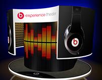 Beats Brand Experience
