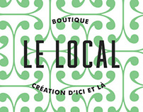 Boutique Le Local