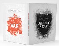 Jamie Barnes/Brooks Ritter Split EP