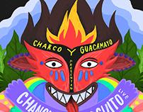 Charco y Guacamayo Presentan
