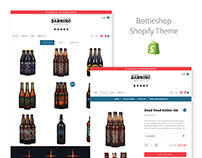 Bottleshop Shopify Theme