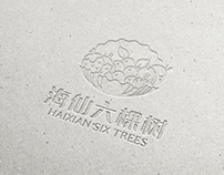 海仙六棵树 | Haixian Six Trees