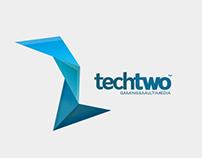TechTwo Brand Identity