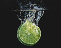 Lime / ليمون