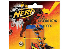 NERF - SPORTS FOR DOGS