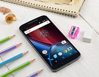 Motorola Affinity