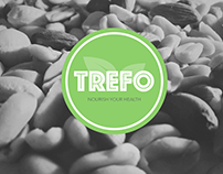Trefo - Healthy Snacks