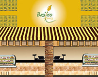 knowledge village (DXB) - Basilico Express