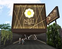 NEST Reflexology, Bandung
