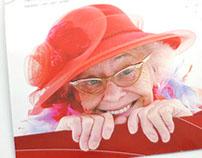 Kampagne: Gammel kærlighed ruster ikke - Ældre Sagen