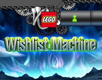 LEGO® WishMachine 2012