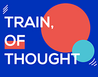 Train of Thought - In Interavtive Workshop