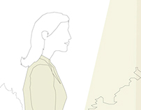 Illustration Økologisk tøj