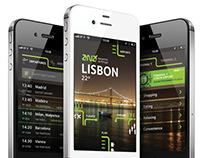 Ana - Portuguese Airports App
