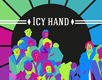 Icy Hand