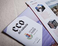 Eco del Subasio. Edizione 2012