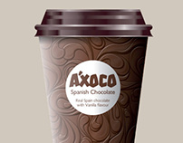 A'Xoco Spanish Chocolate