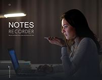 Notes Recorder