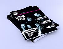 Rock n' Heavy Magazine  ( Concept )