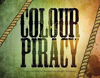 Colour Piracy