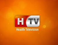 HTV Rebrand 2013