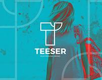 Rebranding Teeser