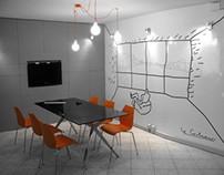Architecture Office design