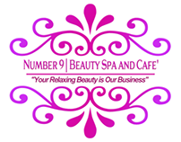 Number 9 Beauty and Spa