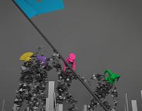 Picnic 2011 Poster Series