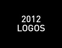 Logo Compilation - 2012