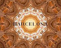 Barcelona / Typography