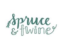 Spruce & Twine