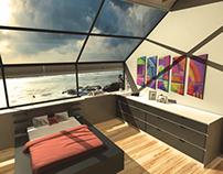Skylit | Interior Design & Visualization