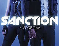 Sanction - Movie Trailer and Posters