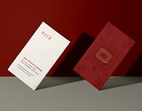Ritz Paris - Branding Concept