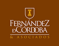 Fernández D Córdoba - Sesión Fotográfica Corporativa