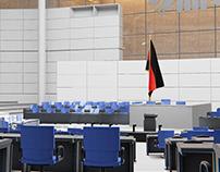 Bundestag VR