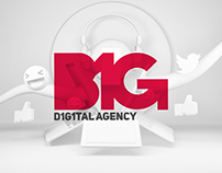 Business Card - B1G AGENCY