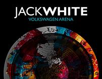Jack White Concert / School Project